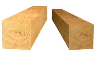 Сколько весит куб дерева