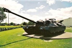 Танк T28