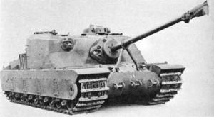 Танк A39