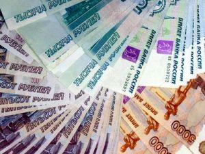 Вес российских купюр