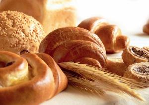 Сколько весит хлеб