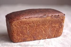 Сколько должен весить хлеб по ГОСТу?